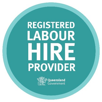 Registered Labour Hire Provider